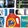 Thumbnail image for New P&G Brand Sampler Samples & Coupons
