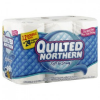 Thumbnail image for Quilted Northern Bath Tissue 48 Double Rolls $20.74 + FREE Shipping!