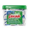 Thumbnail image for Amazon: Cascade ActionPacs, Dishwasher Detergent, 60-count Container $9.42