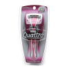 Thumbnail image for GONE: New Coupon: $2 off Schick Quattro for Women Razor or Refill