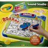 Thumbnail image for Free Color Works Light Up Set With Crayola Purchase