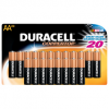 Thumbnail image for Office Max: Duracell Batteries $.01 After Rebate