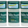 Thumbnail image for Mitchum Deodorant $.99 at Walgreens
