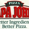 Thumbnail image for Papa John: Large Pizza for $.30