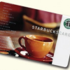 Thumbnail image for Groupon: $5 for $10 Starbucks Gift Card