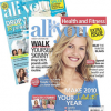 Thumbnail image for Almost Over: All You Magazine 6 Months for $6