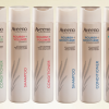 Thumbnail image for Free Sample Aveeno Nourish and Strengthen Shampoo and Conditioner