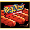 Thumbnail image for Ball Park Hot Dog Coupon ($1.00 at Farm Fresh)