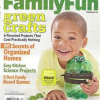 Thumbnail image for FamilyFun Magazine – $3.99/Year – 6/22 Only!