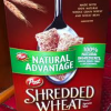 Thumbnail image for Post Shredded Wheat Coupon = $.19 at Harris Teeter