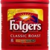 Thumbnail image for FREE Folgers Coffee Sample Via Facebook