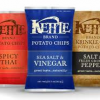 Thumbnail image for Walmart: Kettle Chips $.28 A Bag