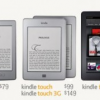 Thumbnail image for HOT Amazon Kindle Touch Deal at Target