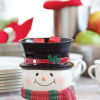 "Thumbnail image for Nationwide Give Away: Scentsy ""Bluster"" Warmer"