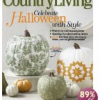 Thumbnail image for Today Only: Country Living Magazine – $5.99 Per Year
