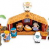 Thumbnail image for Fisher Price Little People Nativity Set $27.99