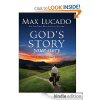 Thumbnail image for Free Max Lucado Book: God's Story, Your Story