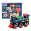 Thumbnail image for Melissa And Doug- Decorate Your Own Train $5.56