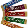 Thumbnail image for FREE Sample Nescafe' Tasters Choice