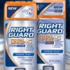 Thumbnail image for CVS: Right Guard Deodorant $1.25