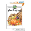 Thumbnail image for Amazon Free Book: Thanksgiving Cookbook