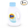 Thumbnail image for Amazon: Tide HE Laundry Detergent (50oz) $4.93 Each Shipped