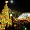 Thumbnail image for Busch Gardens Christmas Town Tickets $5