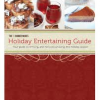 Thumbnail image for $.99 Today Only : $5 Dinner Holiday Entertaining Guide