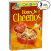 Thumbnail image for $.50/1 Honey Nut Cheerios Coupon
