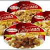 Thumbnail image for Hormel Compleats Coupons ($0.98 at Walmart)