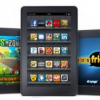 Thumbnail image for Kindle Fire $129 (Limit One Per Customer)