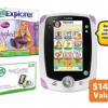 Thumbnail image for HOT LeapPad Deal: $109 For Bundle Including Shipping