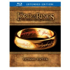 Thumbnail image for Lord of The Rings Trilogy on Blu-Ray 50% Off
