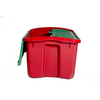 Thumbnail image for Lowe's: 12 Gallon Storage Boxes $2.74 Each (Free Pick Up)