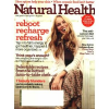 Thumbnail image for Natural Health Magazine $2.99