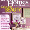 Thumbnail image for Better Homes & Gardens Magazine For Only $4.50 Per Year