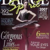 Thumbnail image for Dance Spirit Magazine $4.44/yr