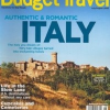 Thumbnail image for Budget Travel Magazine – $4.29/Year
