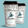 Thumbnail image for Caribou Coffee- Half Priced Drinks