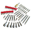 Thumbnail image for Craftsman 54 Piece Power Driving Set $9.99 at Sears