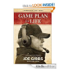 Thumbnail image for Free E-book: Game Plan for Life by Joe Gibbs