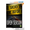 Thumbnail image for Free Amazon Download: Open Season (Joe Gunther Mysteries)
