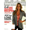 Thumbnail image for Today Only-Weight Watchers Magazine $4.50 a Year