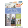 Thumbnail image for Amazon Free Book Download: Organize for a Fresh Start: Embrace Your Next Chapter in Life