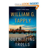 Thumbnail image for Book 5: Outwitting Trolls by William G. Tapply (And A Fine Line)