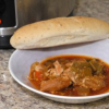 Thumbnail image for Slow Cooker Chicken Cacciatore- Weight Watchers Friendly