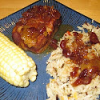 Thumbnail image for Slow Cooker Recipe: Cranberry Pork Chops