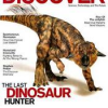 Thumbnail image for Discover Magazine – $4.99/Year (8/16 Only!)