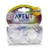 Thumbnail image for Avent Pacifiers 2pk for 79 Cents at Walgreens