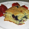 Thumbnail image for Blueberry Coffee Cake Recipe